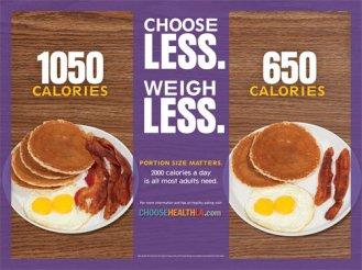 Choose Health LA County ad campaign