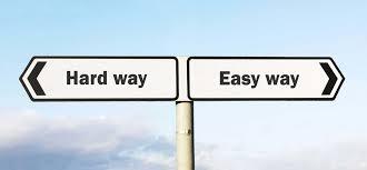 hard-way-easy-wat